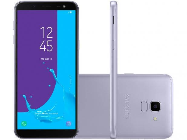 j6 - Saiba quais são os smartphones com tela infinita aqui no Brasil