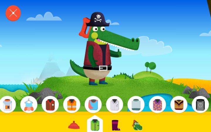 kids mode 6 720x450 - Proteja os seus filhos com o Modo Criança no seu Samsung Galaxy