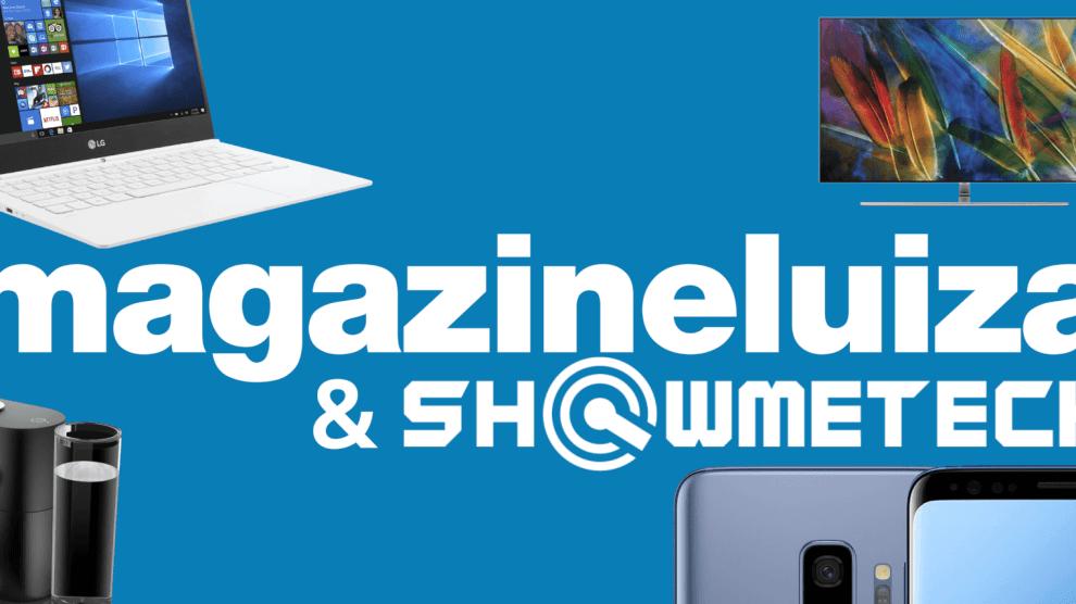 10 Produtos incríveis para você conhecer a loja do Showmetech 5