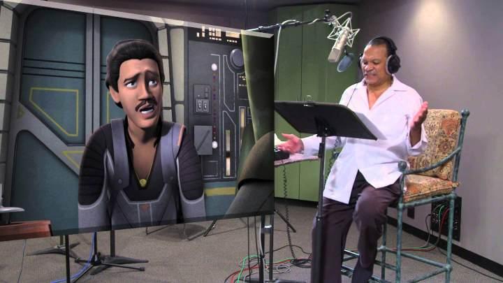 Star Wars IX: Lando Calrissian original retornará para a trilogia 8