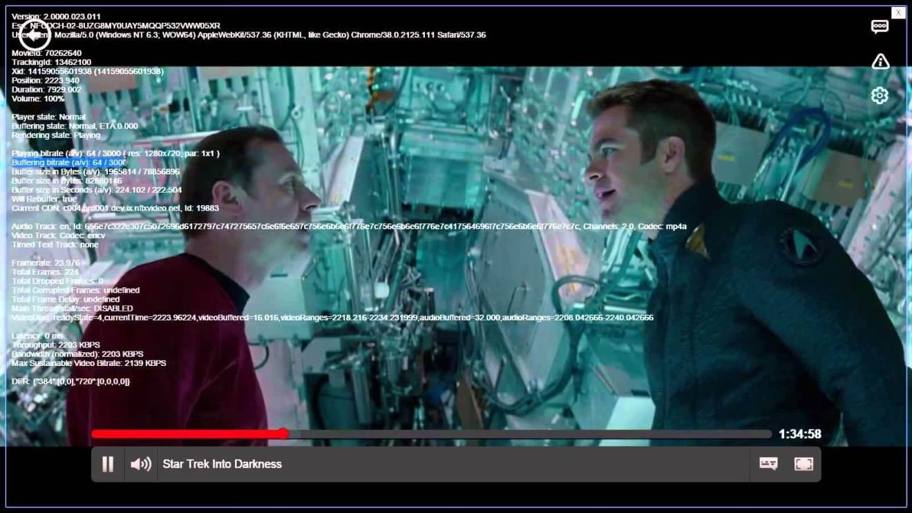Conheça a extensão do Google Chrome que transforma o Netflix 7