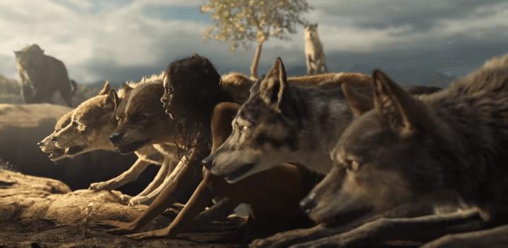 Mogli - O Livro da Selva tem estreia adiada e não irá mais para os cinemas 5