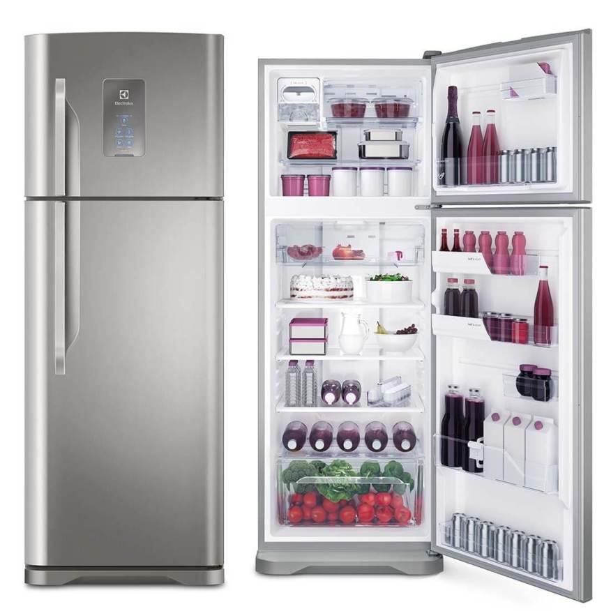 refrigerador geladeira electrolux 464l 220v inox tf52x D NQ NP 912084 MLB25716849944 062017 F - 10 Produtos incríveis para você conhecer a loja do Showmetech