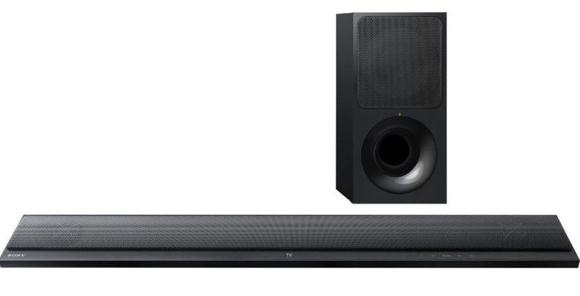 sony ht ct390 2 1 channel soundbar system 1250390 - 10 Produtos incríveis para você conhecer a loja do Showmetech