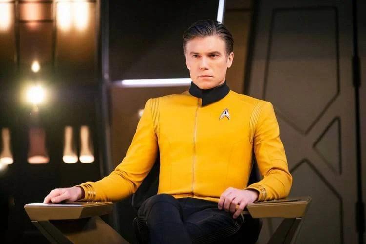 Star Trek: Discovery ganhará um mini spin-off 6
