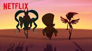 super drags netflix 810 500 75 s c1 - Super Drags, animação brasileira da Netflix, é criticada por médicos