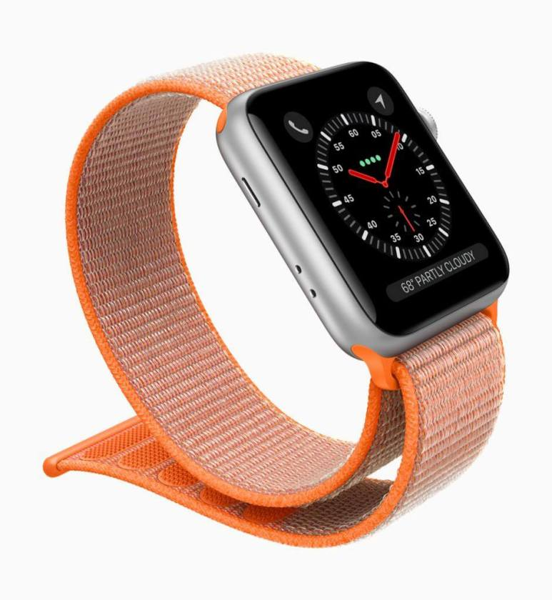 Review: Apple Watch Series 3 Cellular é a melhor versão do smartwatch 7