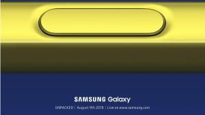 Como assistir ao lançamento do Galaxy Note 9 20