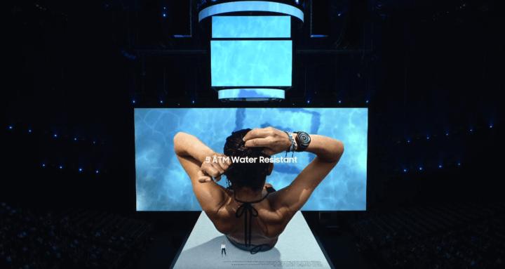 15 720x383 - Galaxy Watch promete mais de 80 horas de autonomia
