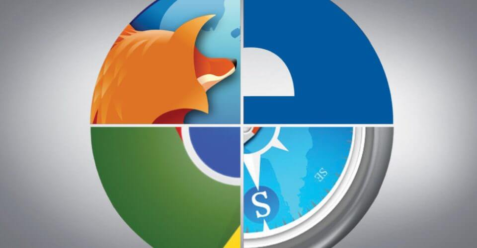 firefox ou chrome