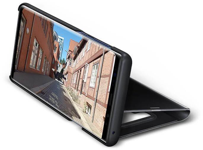 352415 - Samsung lança portfólio de acessórios para o Galaxy Note9 no Brasil
