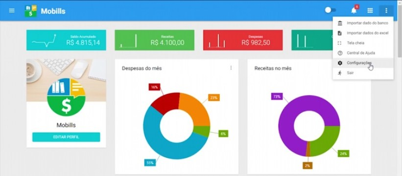 6427e347372f008b970b99781ead3fee 17 - Controle Financeiro: os melhores apps para te ajudar a organizar as contas