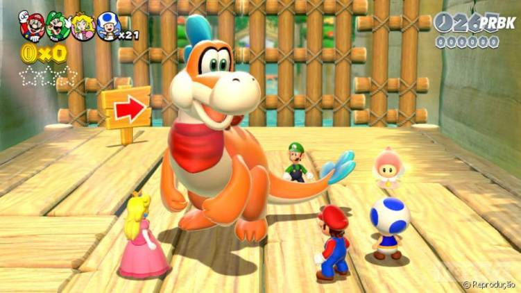 Uma aventura tão inesquecível não pode deixar de chegar, mais cedo ou mais tarde, ao Nintendo Switch!