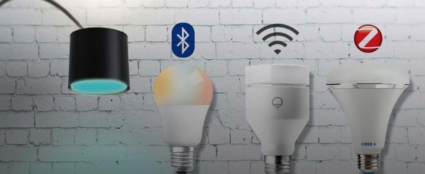 Entenda as diferenças entre as tecnologias Bluetooth, Wi-Fi e ZigBee 8