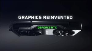 NVIDIA anuncia o lançamento das GeForce RTX 2070, 2080 e 2080Ti 12