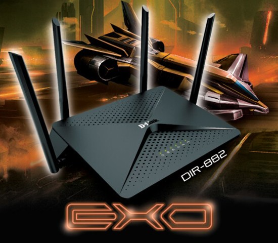 Review: roteador D-Link AC2600 (DIR-882) entrega eficiência para jogos