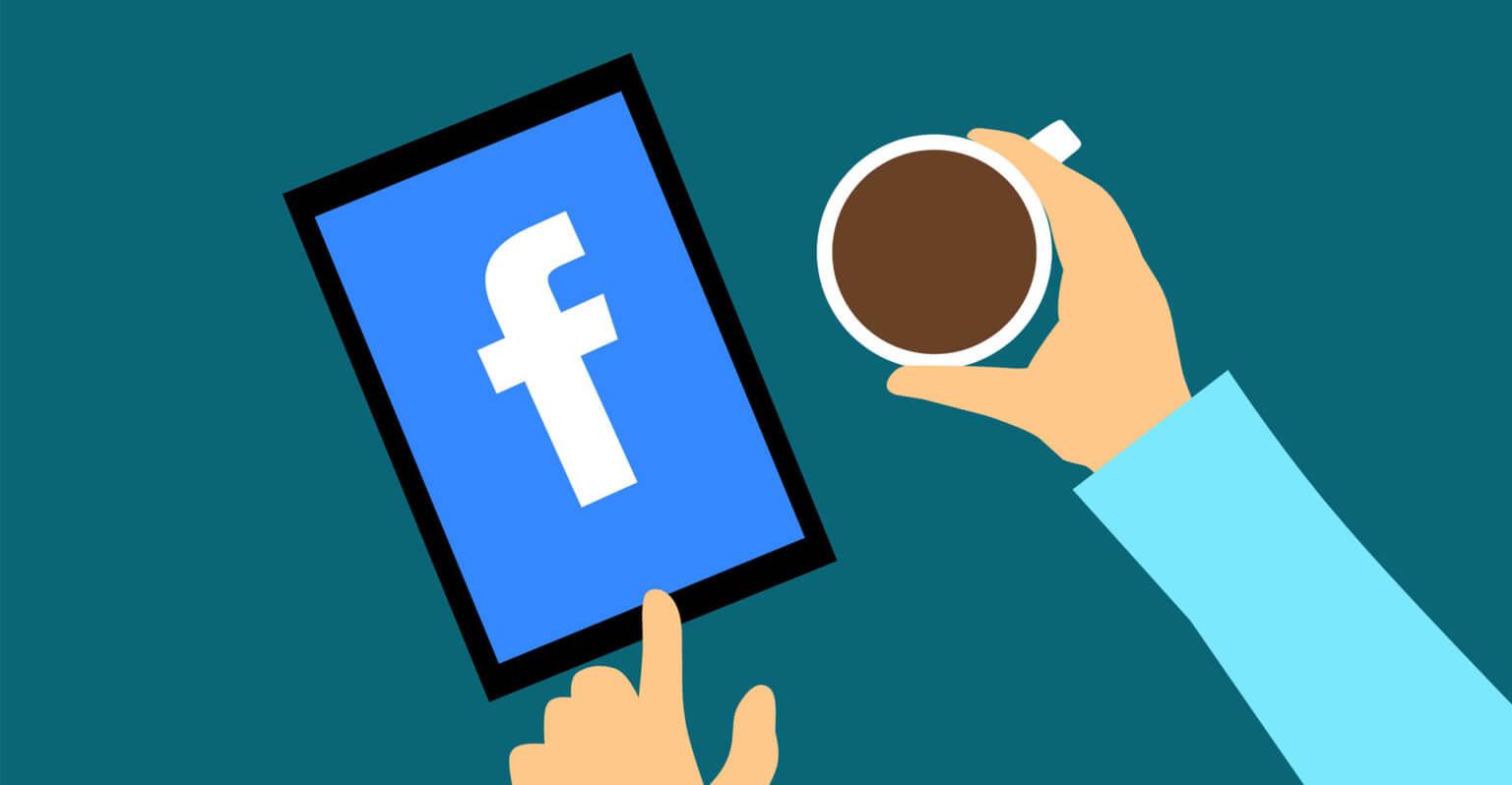Facebook - Facebook angaria mais de 300 milhões de dólares em campanhas de aniversário