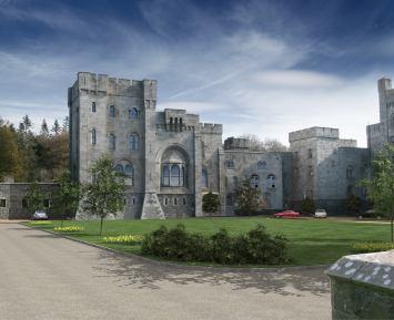 Gosford_Castle_3