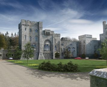Gosford castle 3