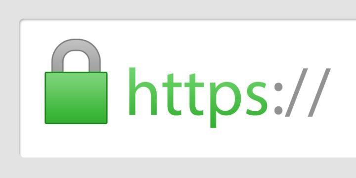 fique atento a segurança dos sites