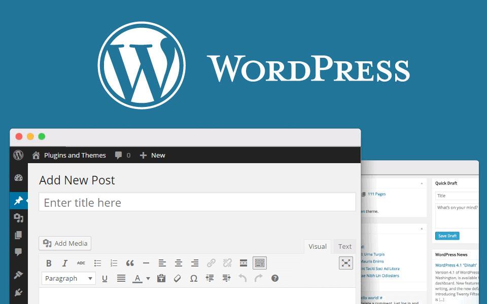 How to Create a WordPress Post 960x600 - WordPress: As melhores dicas para dominar o Editor Visual