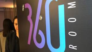 IMG 2855 - AccorHotels e LG apresentam quarto do futuro