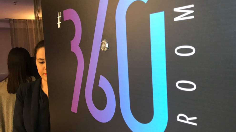 AccorHotels e LG apresentam quarto do futuro 9