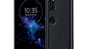 Sony Xperia SZ3