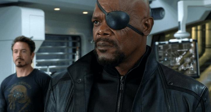 Nick Fury estará de volta em Homem Aranha: Longe de Casa 9