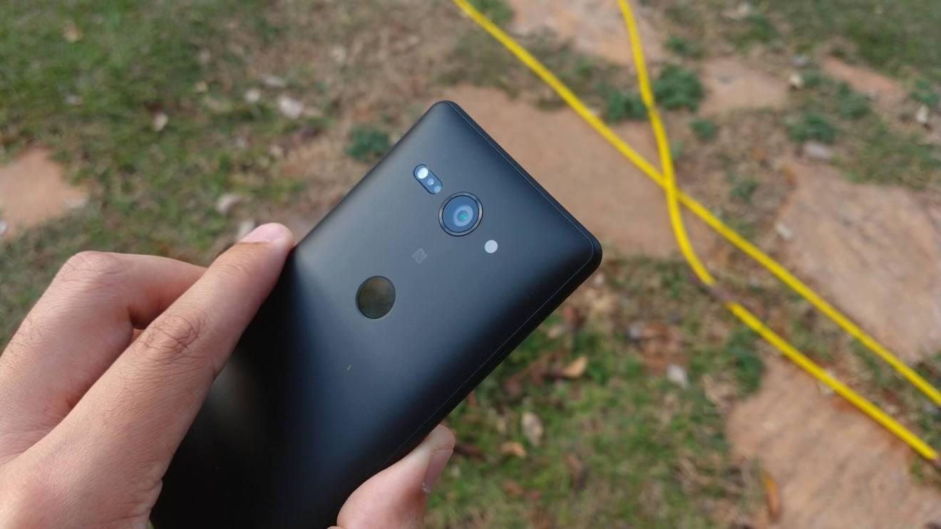 ProShot 20180715 172647 - REVIEW: Sony Xperia XZ2 e XZ2 Compact, mais que rostinhos bonitos