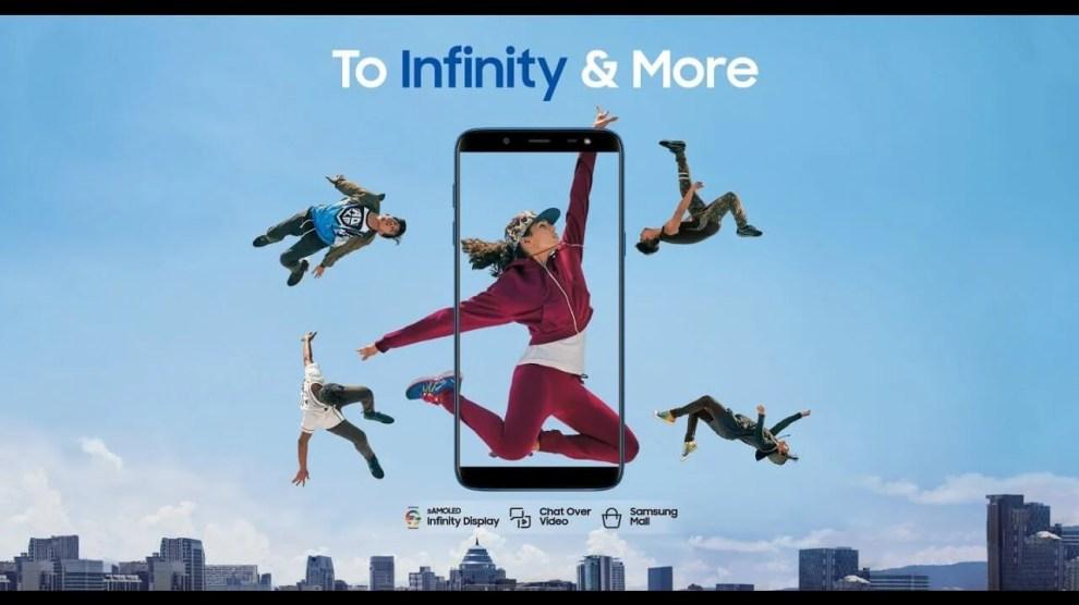 Conheça os 3 novos integrantes da família Samsung Galaxy J no Brasil 8