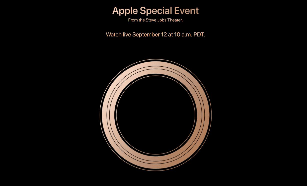 Sem título 4 - iPhone XS chega em 12 de setembro; confira o que já sabemos sobre ele