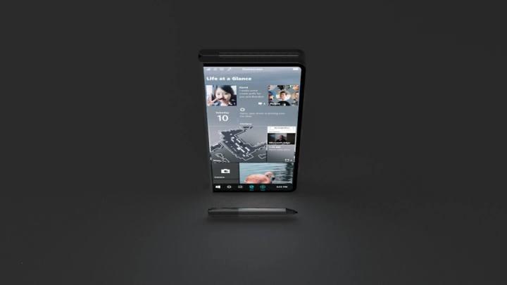 O Andromeda pode ser a solução da Microsoft para superar o Windows Phone