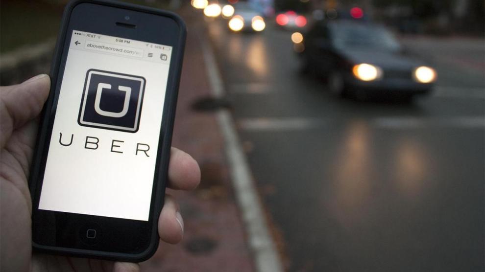 Aplicativos de trânsito, como Uber e Cabify, estão piorando o trânsito 6