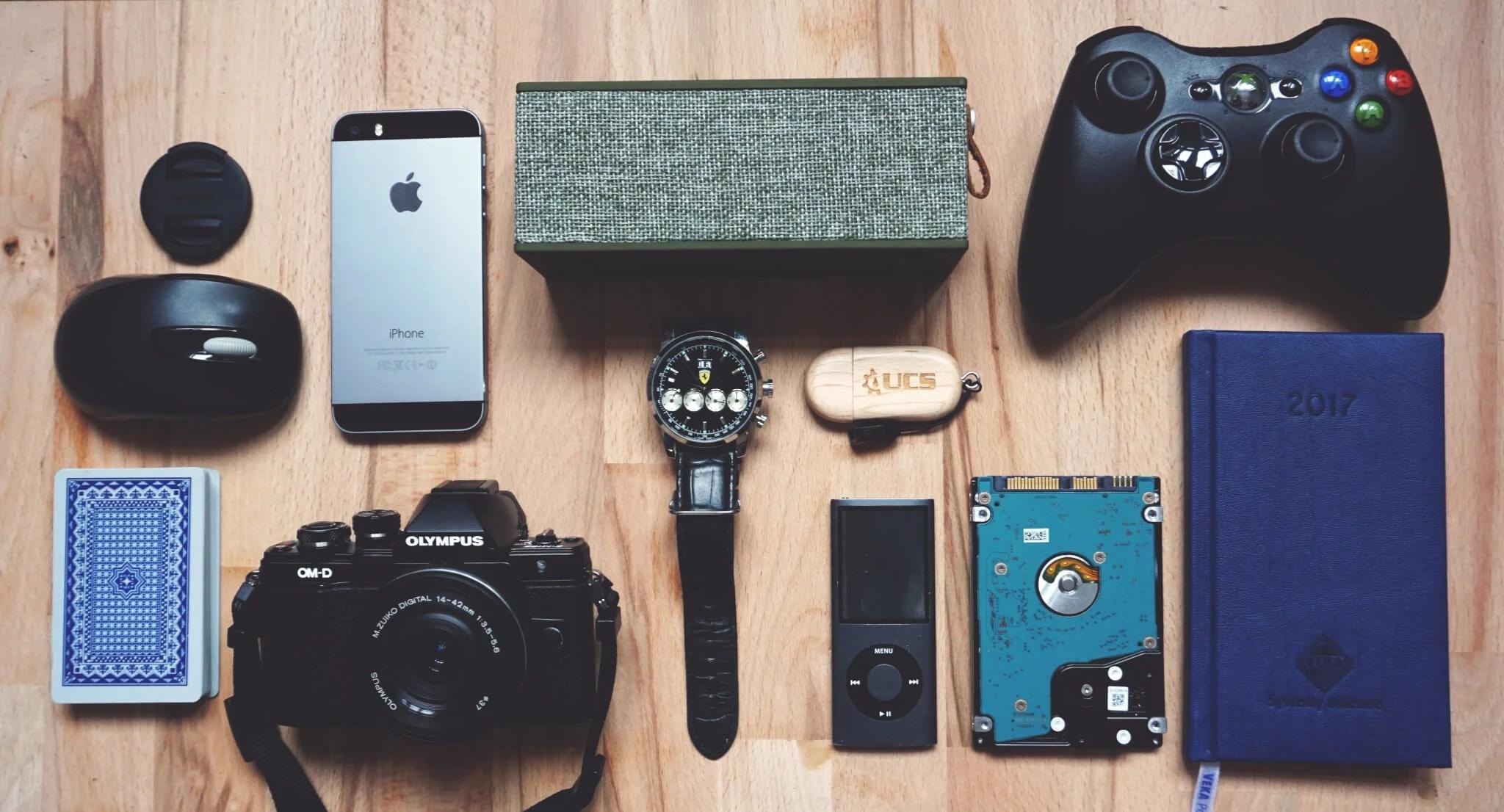business camera contemporary 325153 - Confira os melhores presentes tech para o Dia dos Pais