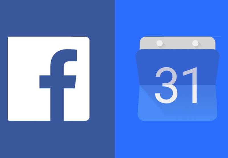 Aprenda a sincronizar eventos do Facebook com o Google Calendar 4