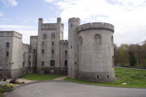 Castelo de Game of Thrones pode ser seu por menos de U$1 milhão 10