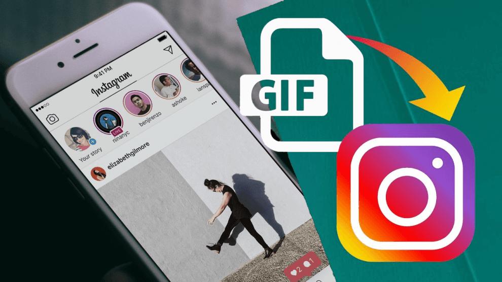 Confira como transformar vídeos GIF para Instagram 6