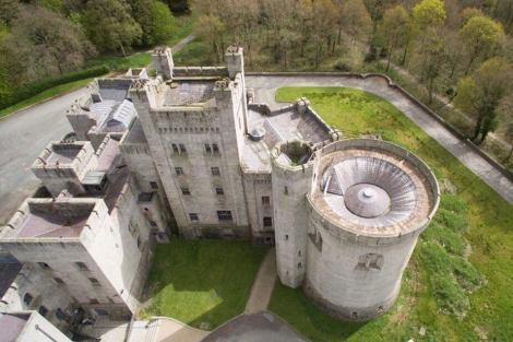 Castelo de Game of Thrones pode ser seu por menos de U$1 milhão 8