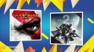 Jogos da PS Plus de Setembro