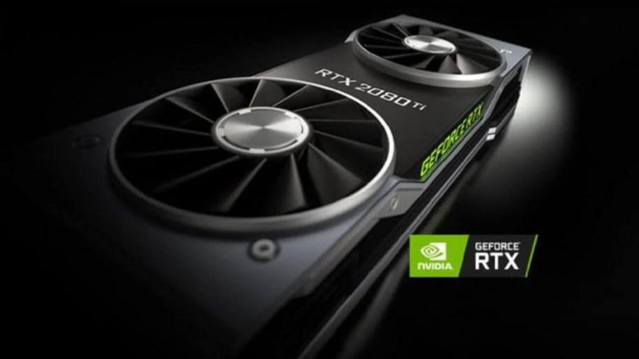 NVIDIA anuncia o lançamento das GeForce RTX 2070, 2080 e 2080Ti 9