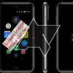 """palm pepito verizon smartphone leak 980x620 - Palm lançará smartphone minúsculo com tela de 3,3"""" e 3GB de RAM"""