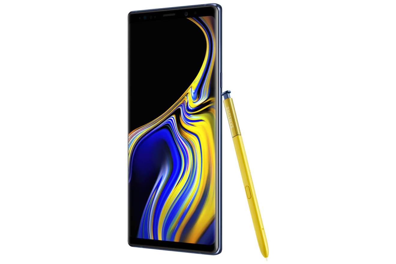 samsung galaxy note 9 pr - Samsung lança Galaxy Note 9 em evento global; saiba tudo sobre ele