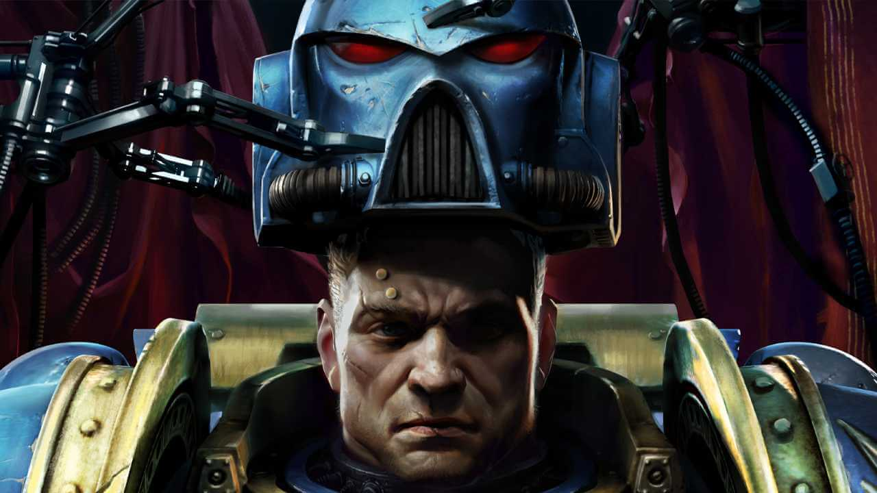 Warhammer 40.000: Space Marine está para download de graça no Humble Bundle