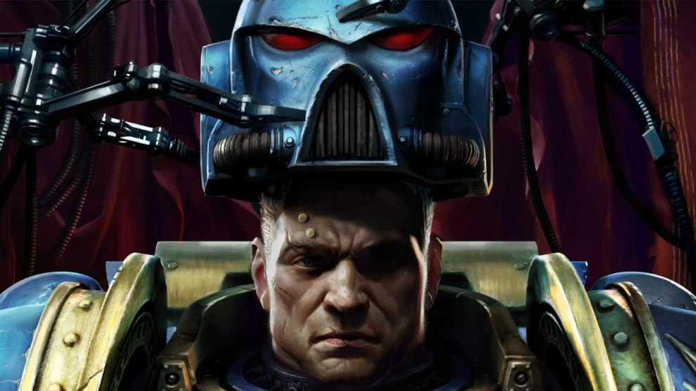 Warhammer 40.000: Space Marine está para download de graça no Humble Bundle