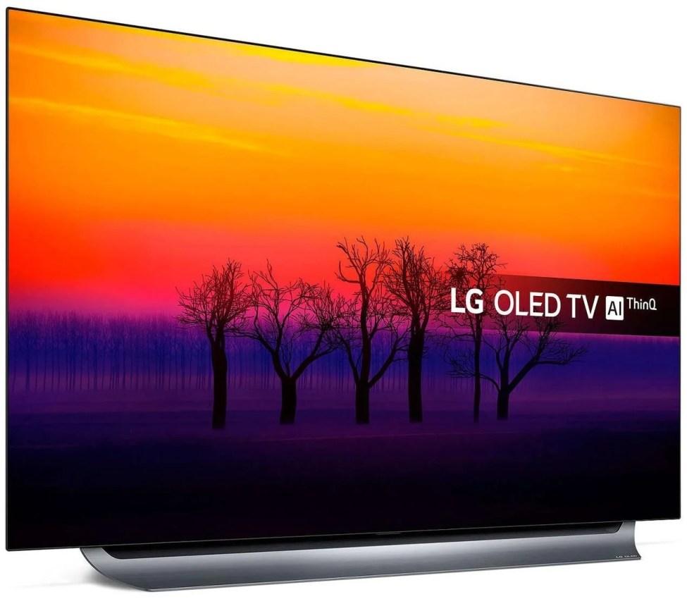 Review: LG OLED C8, uma das melhores Smart TVs disponíveis no Brasil 12