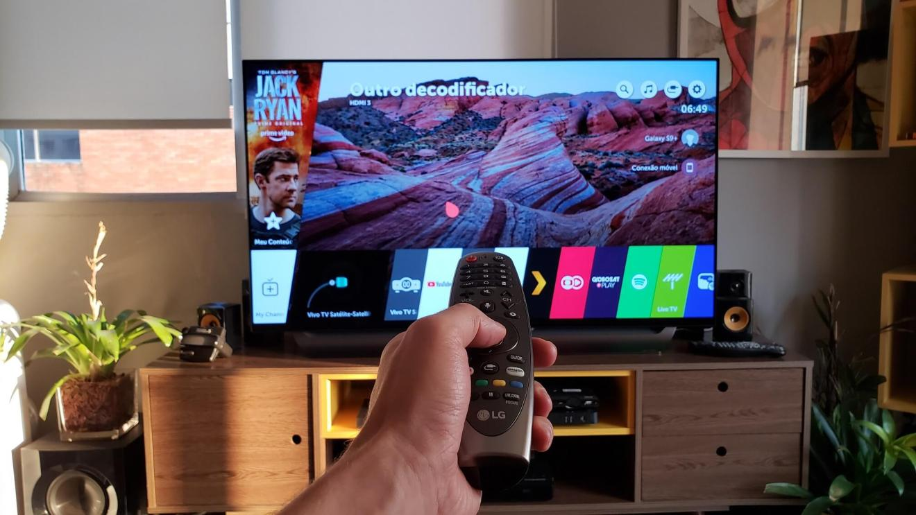 Review: LG OLED C8, uma das melhores Smart TVs disponíveis no Brasil 11