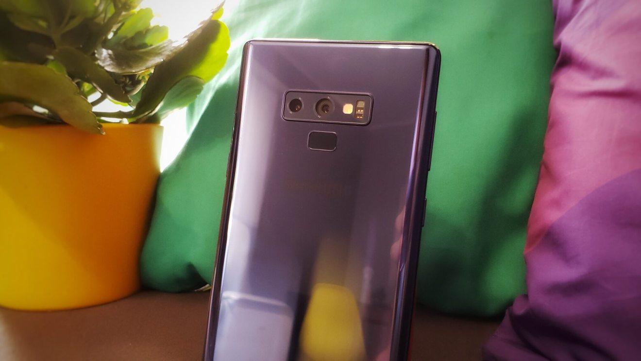 20180926 125043 01 - REVIEW: Galaxy Note 9 é o melhor smartphone com Android do Brasil