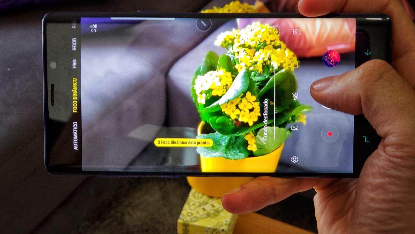 REVIEW: Galaxy Note 9 é o melhor smartphone com Android do Brasil 15