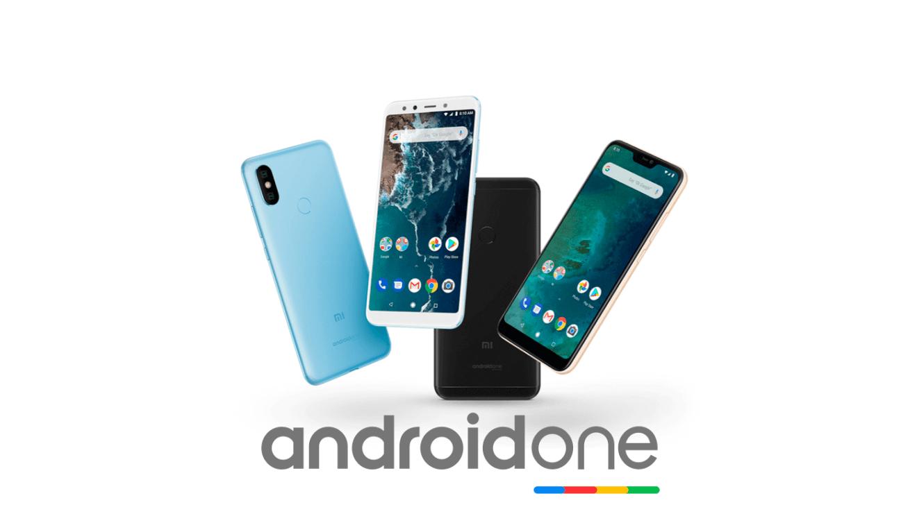 Android One Logo Showmetech 1 - Android Pie, One e Go: as diferenças entre as várias versões do Android